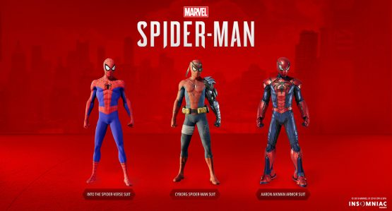 Spider-Man's third and final DLC Silver Lining has a release date