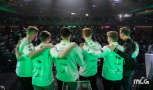 CWL las vegas 2018 Call of duty world league optic gaming winner