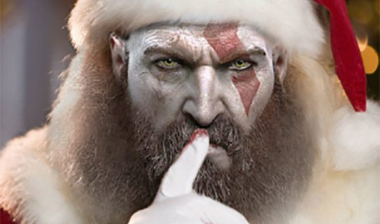 Top 10 Christmas Gifts for God of War Fans
