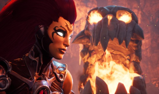Darksiders 3 Sales Rank Number 32 in the UK as FIFA 19 Flourishes