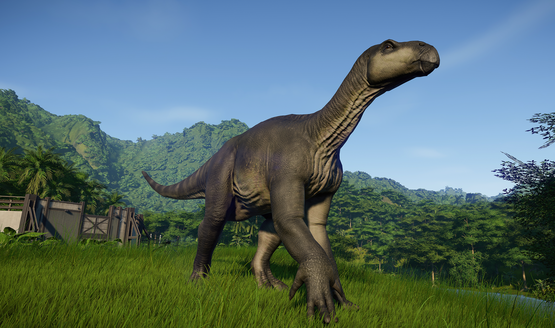 A Trio of New Dinos are Joining Jurassic World Evolution
