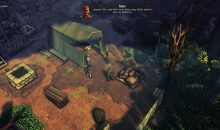 Jagged Alliance Rage review