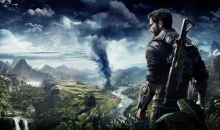 Just Cause 4 review 1