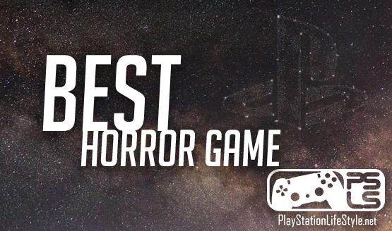 Best Horror Game - PSLS Game of the Year Awards 2018