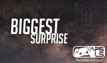 PSLS Game of the Year awards 2018 Biggest Surprise