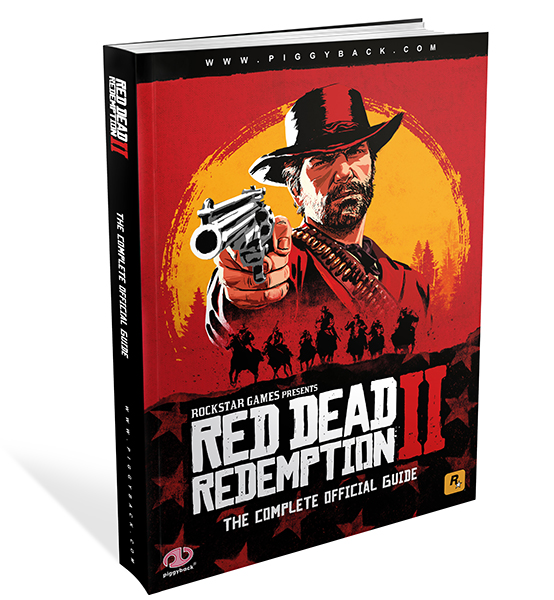 red dead redemption Christmas gift