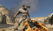 Serious Sam Collection PS4