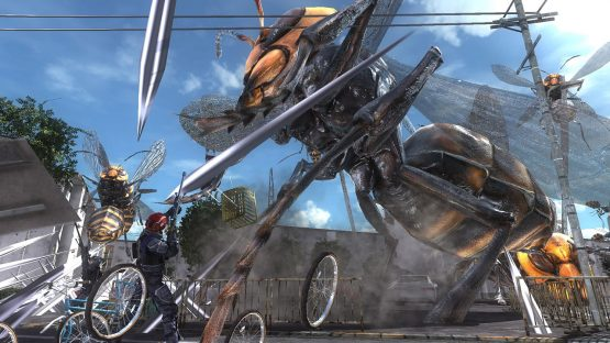 Release of the Week 12/10/18-12/16/18 - Earth Defense Force 5