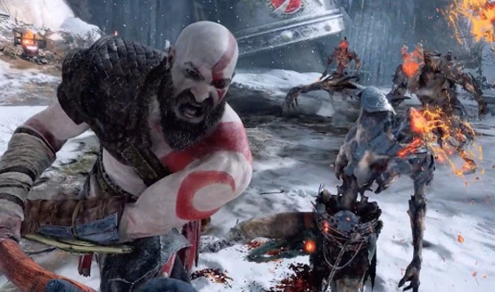 What Made the God of War Valkyries So Good