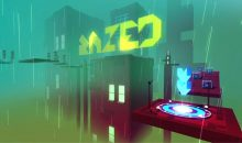 razed review