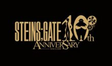 steins gate tenth anniversary