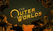 the outer worlds trailer