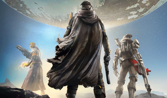 Bungie and Activision Split Up, Full Publishing Rights of the Destiny Franchise Going to Bungie