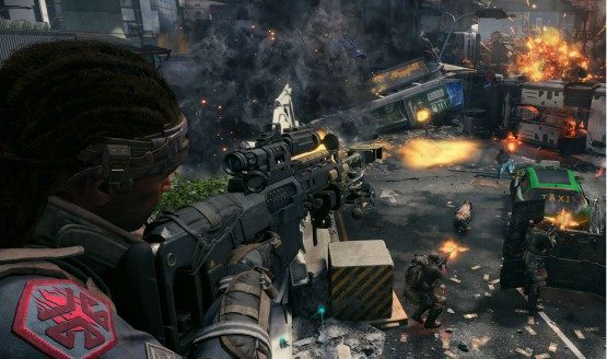 Connecting to a Call of Duty Black Ops 4 Game