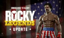 Creed Rise to Glory Update