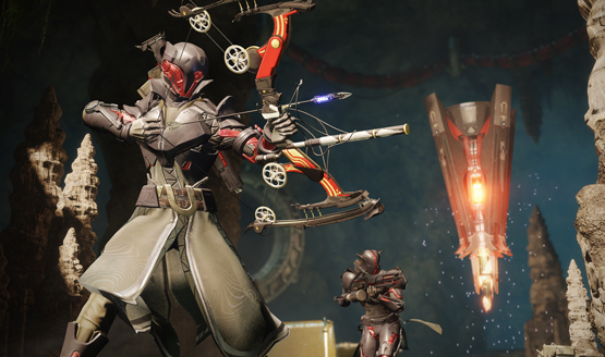 Destiny 2 Black Armory Review 2
