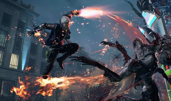Devil may cry 5 march 2019 ps4 release dates video game release dates