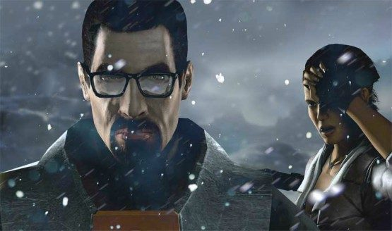 Valve re-hires original Half Life 2 Episodes writer Erik Wolpaw