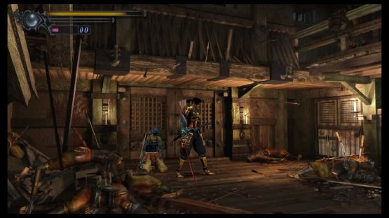 Onimusha Warlords Guide