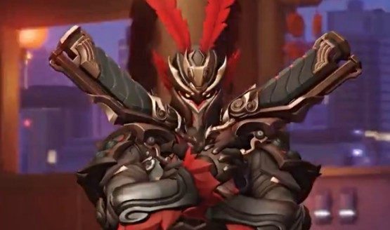 Overwatch Lunar New Year Gets Teased With New Skins Revealed