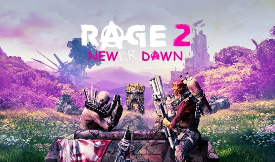 Even Bethesda and Ubisoft Are Joking About Rage 2 and Far Cry New Dawn Parallels