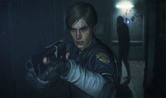 UK Sales Chart: RE2 Sinks Its Teeth Into the Number One Spot