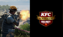 Call of Duty Blackout Tournament