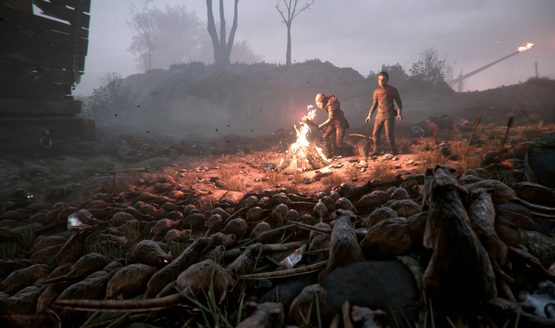 A Plague Tale: Innocence Launching this May, New Episodic Webseries Released