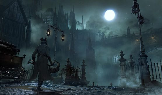 Hidetaka Miyazaki Feels Déraciné's Bloodborne Easter Egg Caused 'Great Inconvenience' to Sony