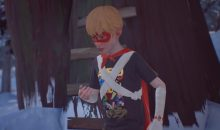 life is strange 2 captain spirit