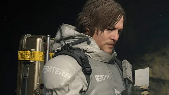 The Opening Hours of Death Stranding Are Already Playable