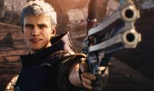 devil may cry 5 playtime