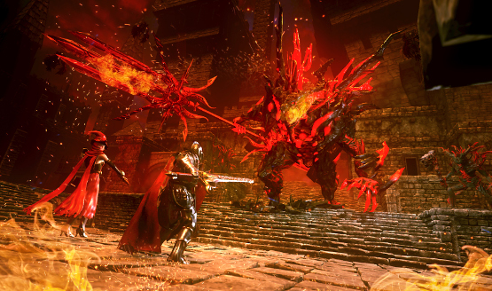 Hell Warders Delayed 'Slightly,' New Release Date Unspecified