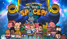 holy potatoes were in space release date