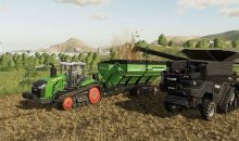 farming simulator league