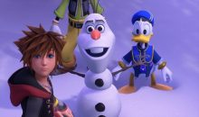 kingdom hearts 3 sales