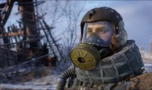 metro exodus development