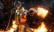 mortal Kombat 11 reveal