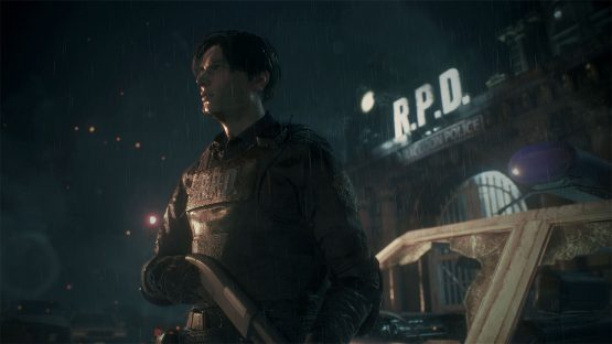 resident evil 2 differences 1