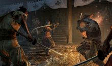 sekiro shadows die twice rating