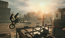 Trials Rising hands-on Tandem