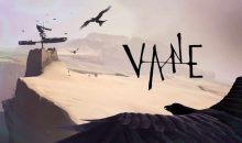Vane physical release