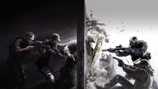 Rainbow Six Siege PS4 Free With a 12-Month PS Plus Subscription