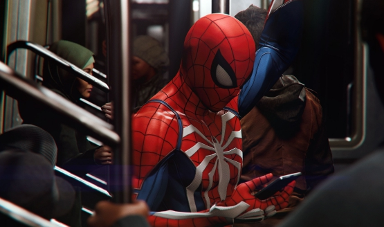 Detroit Become Human and Spider Man PS4 Price Drop Is Permanent