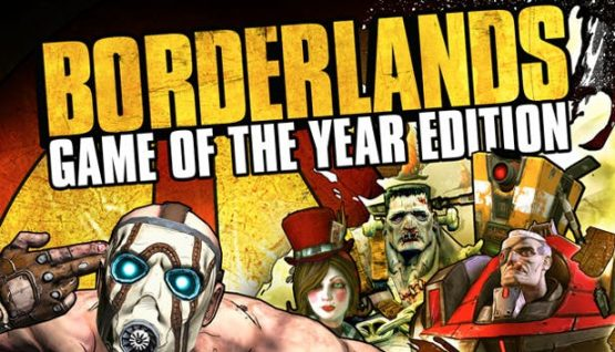 We Might be Getting the First Borderlands Game of the Year Edition On PS4 Soon