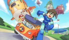 mega man legends legacy collection
