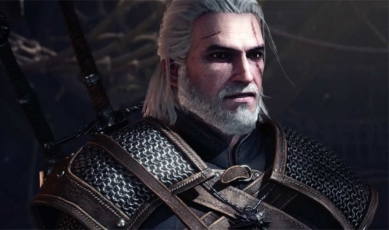 Monster Hunter World Witcher Crossover Event Now Live