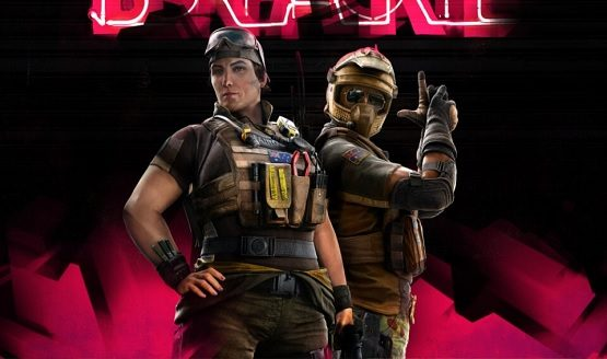 Rainbow Six Siege's New Operators Are a 'Farm Girl' and a 'Show Pony'