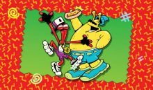 toejam and earl back in the groove review