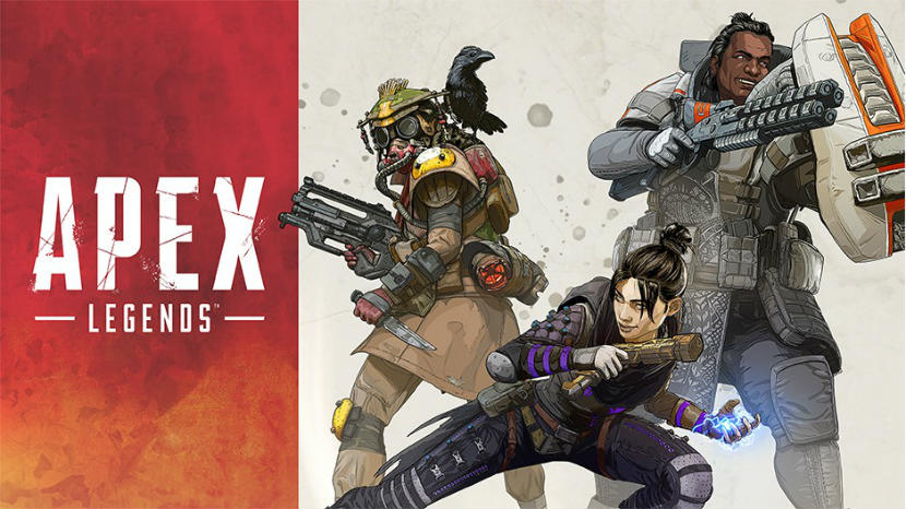 best ongoing ps4 games apex legends